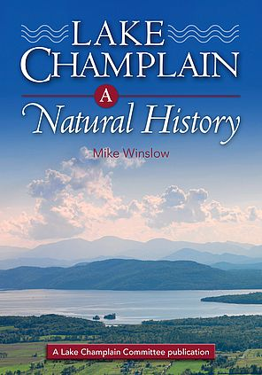 Books about Lake Champlain