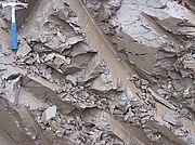 Learn about clay soils in the Champlain Valley. Photo by Wikipedia.