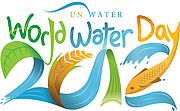 Celebrate World Water Day on March 22. Graphic by UNWater.org.